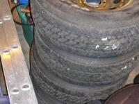 The Remington tire is made by Dayton which is owned by