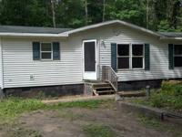 Completely remodeled, new drywall, floors etc. New