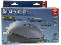 RENA AIR 400- USED FOR LESS THEN A MONTH, WORKS GREAT.