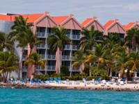 Timeshare for sale located in beautiful Oranjestad