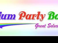 we rent & refill helium tank any size we have