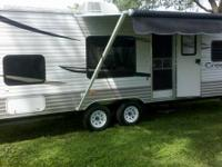 Travel Trailer Rentals!  We guarantee the lowest