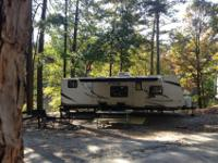 Reserve a completely supplied Recreational Vehicle from