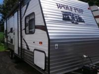 Stivenson Camper Sales has Travel Trailers and a