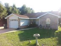 North Crestview FL Owner Financed Home For Sale, Bad