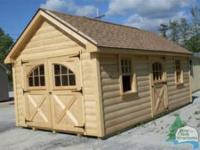 rent to own garages sheds, barns,gazebos,many styles to