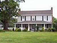 Rent To Own. Historic Farmhouse on 8 acres, large pond