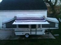 Rent my Pop up Camper. Clean Warm & Dry. **Heat works