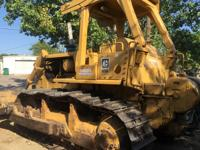 We have construction Equipment available for rent in