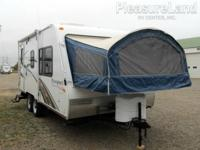 Hi, Jesse here from PleasureLand RV in Willmar. We have
