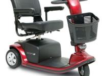 Call or email and ask for (CARMEN)  Mobility Scooter