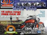 MOTORCYCLES, SCOOTERS, DIRT BIKES AND ATV'S, Parts,