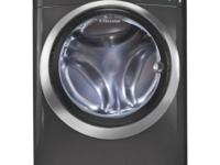 "Electrolux IQ-Touch Series EIFLS60LT 27"" Front-Load"