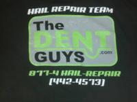 THE DENT INDIVIDUALS. somos los damage guys,, su carro
