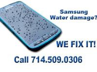 cellphone repair center (tustin )  cracked screens,