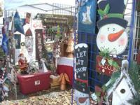 REPEAT- LOOMIS HOLIDAY CRAFT & GIFT FAIRE   SAT, DEC