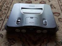 I am selling two replacement consoles, one the Nintendo