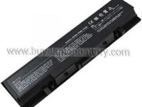 New Dell Inspiron 1525 battery 11.1 V 5200mAh 6-Cell