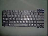 Replacement for HP COMPAQ 365485-001 laptop keyboard.