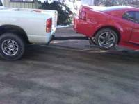 I sold ne Repo business and i have my wheel lift up for