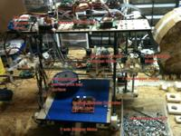 I am selling my RepRap. I've been building it for a