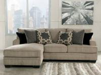 30500 Living Room Collection 2pc Sectional Price: