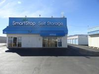 SmartStop Self Storage space supplies easy-to-use, safe