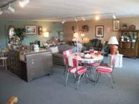 Resale furniture by Darcey's Resale Home Furnishings!