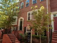 This 3 bedroom, 2.5 bath brick Townhouse is located in