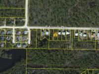 This lot is located in a nice area off East Mack Bayou,
