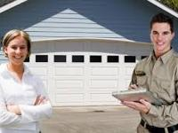 We are a leader in solving garage door related issues