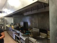 Ready for instant tenancy Turnkey Restaurant for lease