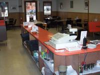 Here is a complete TurnKey Restaurant for sale. This