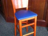We are selling our commercial restaurant furniture due