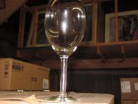 WINE GLASS - $39 / 1 DOZ. - 19.5 OZ. GRANDE RESTAURANT