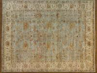 "The ""AZAR"" Rug by Restoration Hardware.. This is 100%"