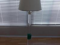Item: Restoration Hardware Chelsea Floor Lamp with