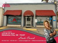 Great location for Retail Space, great deals of drive