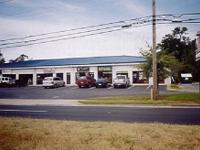 RETAIL, OFFICE, WAREHOUISE COMPLEX IN FREEPORT,