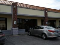 Office/retail space for lease (approximately 1,144