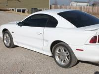 Used 1998 Ford Mustang GT. This Mustang GT is a retired