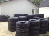 I sell retread car/ truck and semi tires, very