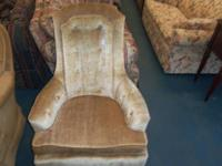 . RETRO CHAIR ... $ 39.00. The Jackpot Antiques &