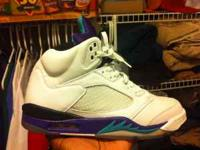 i have some authentic retro jordans i am selling. they
