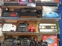 Doc's Video clip Video games!  We carry retro devices