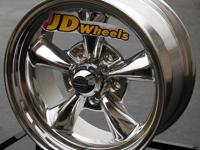 A classic wheel with today?s technology ?the best of