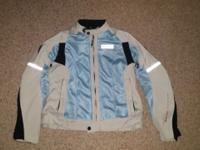Rev It Jacket Hardly used and in great shape. It has