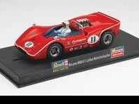 Revell 1/32 Slot Car Sale 50% off Retail 50% overstock
