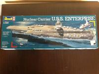 Please call or text (714) 317-1271  New Revell Nuclear