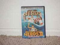 $5.00 Revenge Of The Nerds -- Anthony Edwards, Robert
